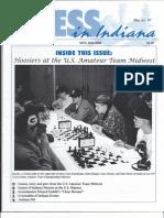 Chess in Indiana Vol X No. 2 May_Jul 1997