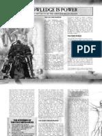 Battlefleet Gothic 2010 compendium