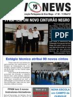 Krav News 30