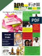 LinkageLinkz Newspaper Vol.1 Issue 11