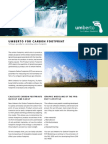 Umberto Carbon Footprint Flyer Web En