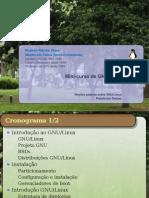 Curso de Linux 01