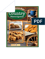 14 Restaurant-Style Country Recipes(1)