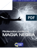 Proteción contra la Magia Negra