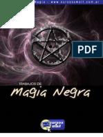 Trabajos de Magia Negra