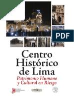 Lima Exhibition Panels