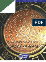 Consagracion de Talismanes