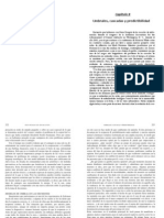 "Duncan Watts - Seis Grados de Separación - Capítulo 8 ""Umbrales, cascadas, predictibilidad"""