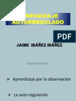 Aprendizaje autorregulado