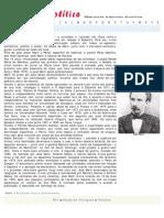 Dicionário Político - José Marti