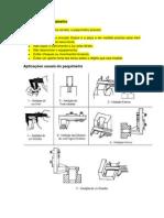 Como usar o paquímetro