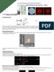 Interferometría de Luz Blanca-Michelson SOPRA