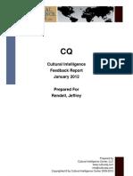 cq REPORT