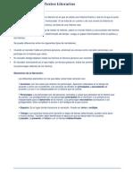 Tipos de textos, Tipos de Narrador, Funciones del Lenguaje, Factores de la Comunicación y La Noticia