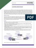 MRV-FD-HD10GSolution