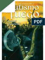 Sapkowski Andzrej (Saga de Geralt de Rivia v) Bautismo de Fuego