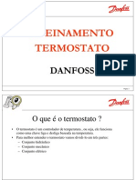 Curso de Termostato Danfoss