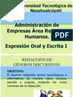 REDACCIÓN DE GÈNEROS DISCURSIVOS 1 (5)
