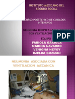presentacion de neumologia