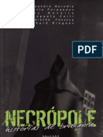 Vários Autores - Necrópole - Vol. 3 - Histórias de Bruxaria