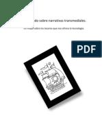Navegando narrativas transmediales. Un mapa sobre los tesoros que nos ofrece la tecnologia