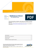 E560 Release Notes v5