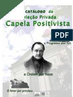 Catalogo Capela Positivista-final.revisado
