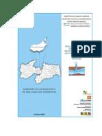 Projeto cadastro de fontes de abastecimento por água subterrânea do estado da Paraíba