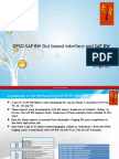 Handbook on SAP BW Reporting