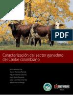 2012 Lombana et al Caracterización del sector ganadero del Caribe Colombiano