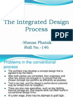 The Integrated Design Process