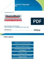 Chemical Weekly Conference_2011