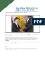 TLC_USA_Vs_Colombia_en_vigor_6años_despues_de_Firmarse