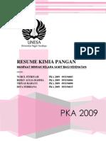Resume Kelapa Sawit