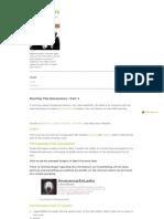 Outcastlife.wordpress.com 2012-05-11 Rooting the Anonymous Part 2 Hackerzmafia