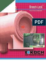 KHT Breech Lock