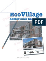 GM Eco Village Handbook