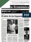 La Voz de Almería. Reseña Marketing Municipal. 2008