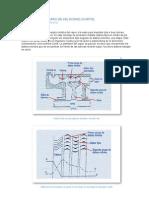 Turbinas Con Etapas de Velocidad Alta Media y Baja