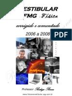 UFMG Rodrigo Pena 2006 a 2008