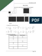 F1T3 - Fractions