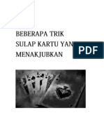 Trik Sulap Kartu -Www.boxbuku.blogspot.com