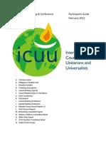 CM12 Participant Guide