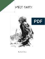 Zombie Codex