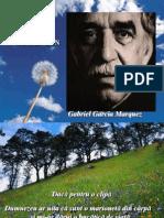 Gandurile Unui Om_(Gabriel Garcia Marquez )