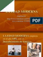 Edad Moderna España2
