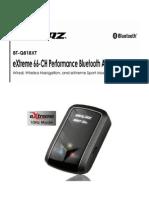 BT Q818XT Users Manual