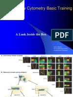 Flow Cytometry Basic Training