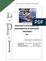 EPI - Indicação e Utilização em Hospitais