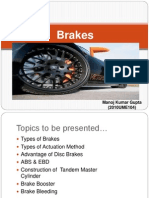 braks
